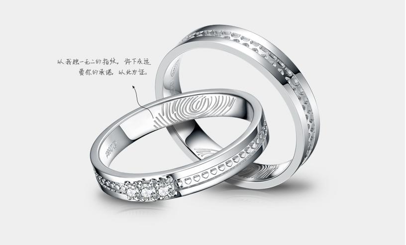 情侣带什么戒指好_情侣戒指刻字大全,带你看看唯美的刻字戒指——BLOVE婚戒定制中心